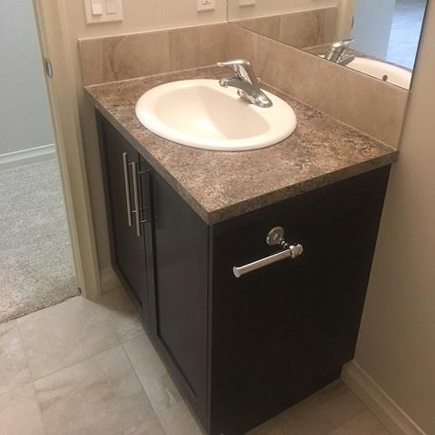 Bathroom Renovation for Auburn
