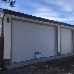 Professional Garage Renovation