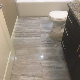 Bathroom Packages for Aspen