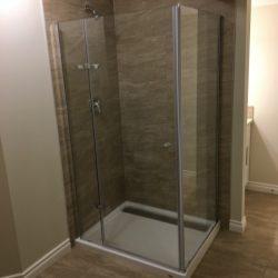 Hawkstone Bathroom Shower Area
