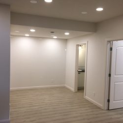Silverado Basement Two Doors