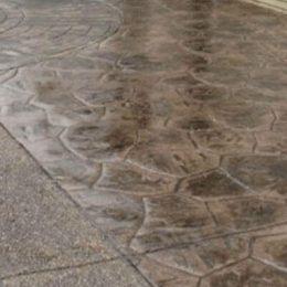 Stone Patio Concrete Calgary